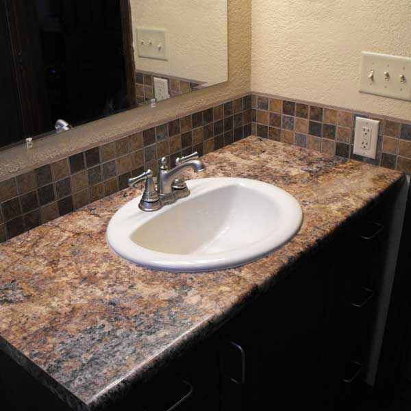 We transform any bathroom into your personal oasis