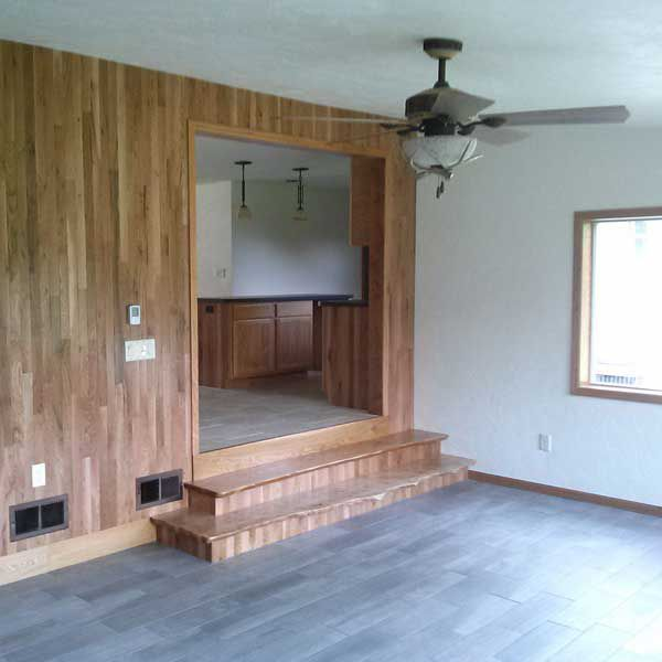 Whatever finish carpentry you need, we can help